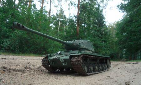 Prototyp KV 122