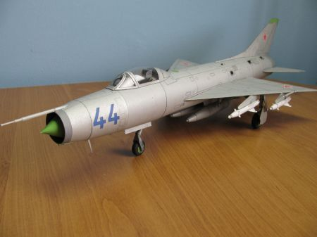 SU - 9 Fishpot-B [Hobby Model]