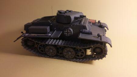 Pz. Kpfw. I Ausf. F