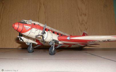 Douglas -Lisunow Li-2
