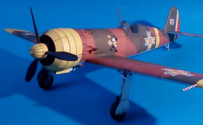 I.A.R-80A