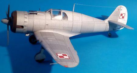 PZL.50 Jastrząb