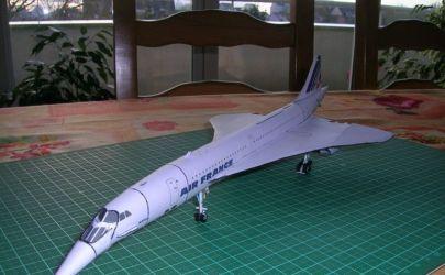 Concorde (1:144)