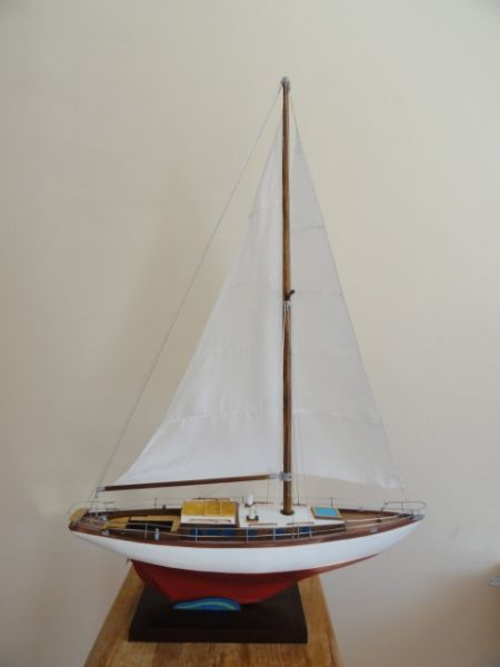Jacht Elem