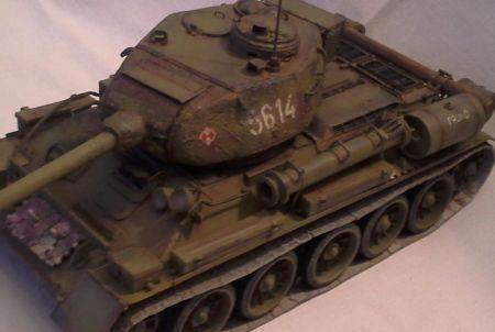 T-34/85 M