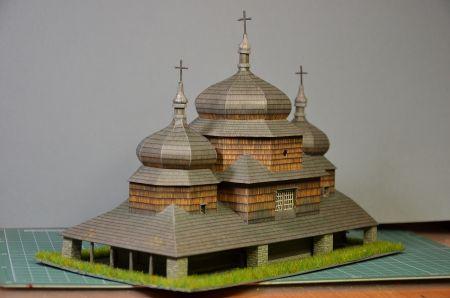 Cerkiew pw św. Dymitra w Piątkowej