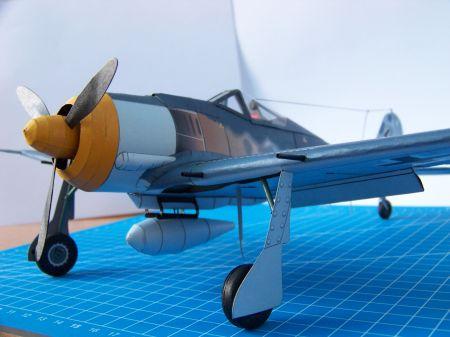 Fw 190 A-8 (MM)