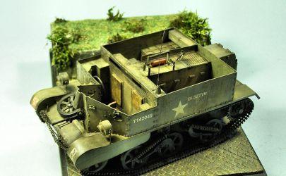 Universal Carrier Mk.I