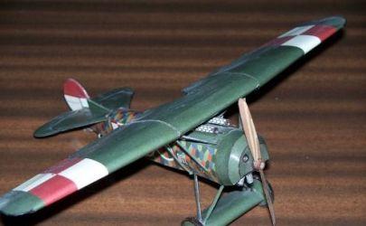 Fokker E.V.