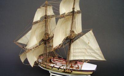HMS Badger 1778