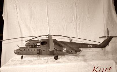MI-6 A GPM 455