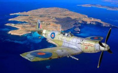 Spitfire Mk.IX C