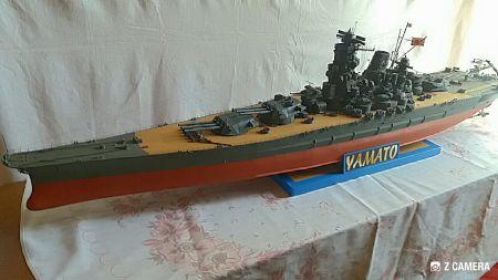 Pancernik Yamato