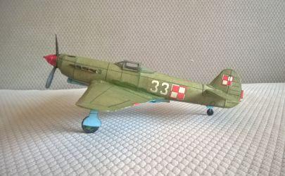 Jak-9D