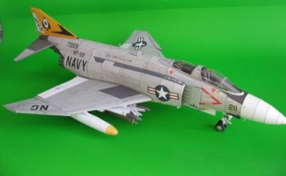 F-4J NAVY PHANTOM II [GPM]