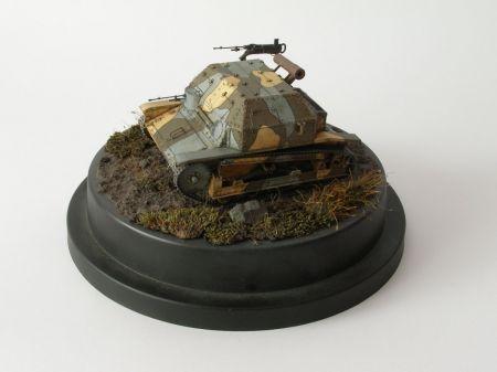 TK-3 z WAK