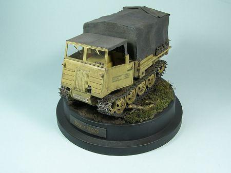 Steyr RSO -ADW Model