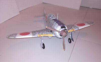 KI -44 SHOKI