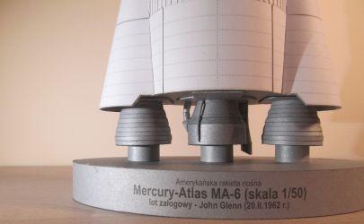 Merkury-Atlas MA6