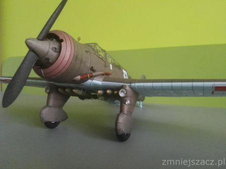 PZL P-23B