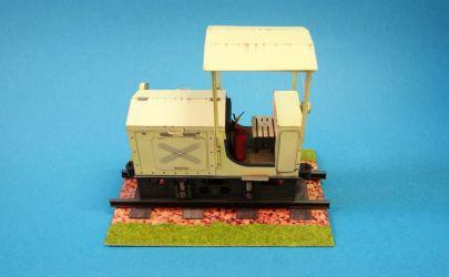 RAVEN6 kolejowo - MALCOLM MOORE ENGINEERS
