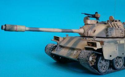 Type-69-II IRAQ GPM