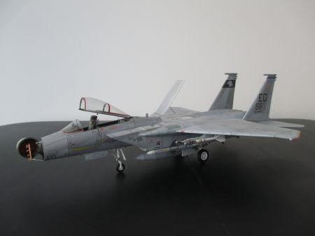 F15 C Eagle