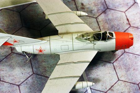 MiG-15 Bis Fagot
