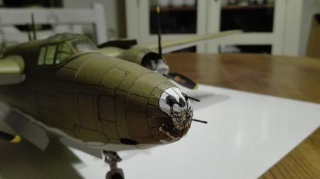 A-20 Havoc