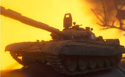 T 72 M