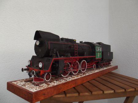 Ol-49-3 1:25 Modelik