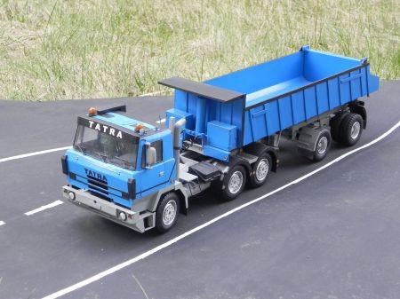 Tatra 8156x6 NTH + BSS Ns1 30.23.20