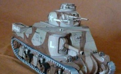 Czołg średni M3Lee