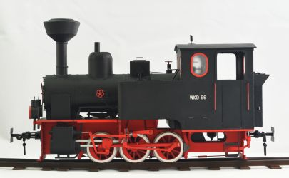 Orenstein & Koppel Cn2t - Modelik