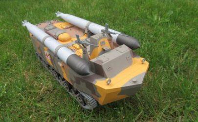 Type 4 Ka-Tsu