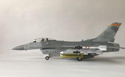 F-16C General Dynamics