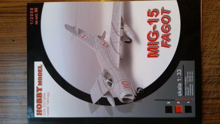 Mig-15Fagot