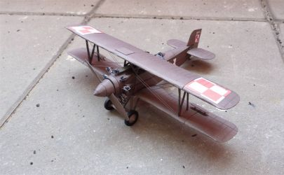 PWS-A  ( Avia-BH-33 )