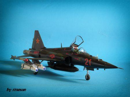F5N   TIGER  II