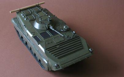 Bojowy wóz piechoty BWP-1