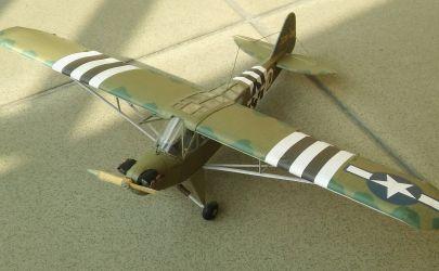 Pipper L-4H Cub