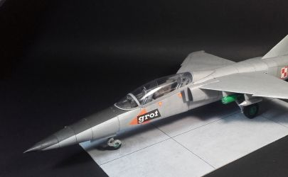 TS-16RD Grot
