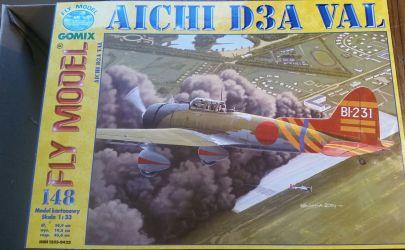 Aichi D3Val