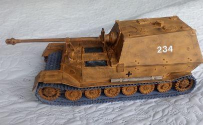 Sd Kfz 184 FERDINAND