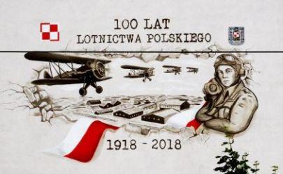 100 Lat Lotnictwa Polskiego w/g Dark Devila :-)