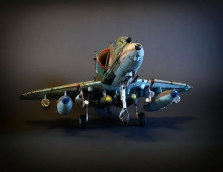 A4-SKYHAWK , IAF