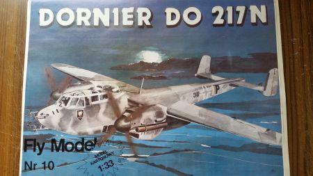 Dornier Do-217N