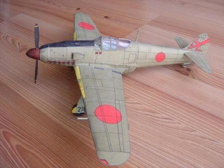 Ki-61 Hien