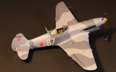 Jak-9M