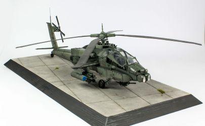 AH-64A Apache - MM 7-8/2003